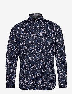 PASTRY - koszule casual - navy