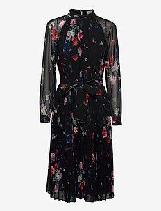 NANIRO - midi kjoler - black