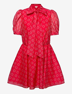 DOTTYY - party dresses - pink