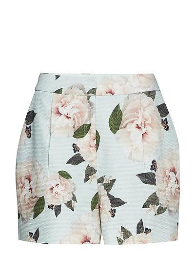 Noosam Shorts Flowy Shorts/Casual Shorts Blau TED BAKER
