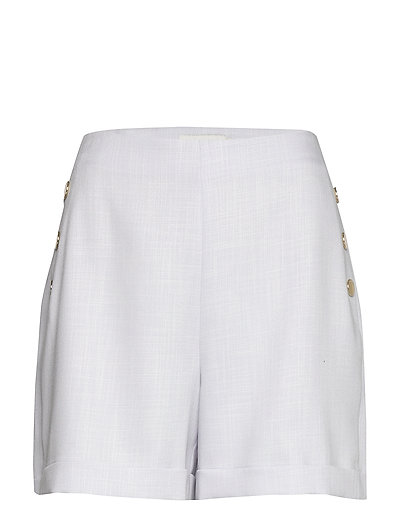 Peliat Shorts Flowy Shorts/Casual Shorts Weiß TED BAKER