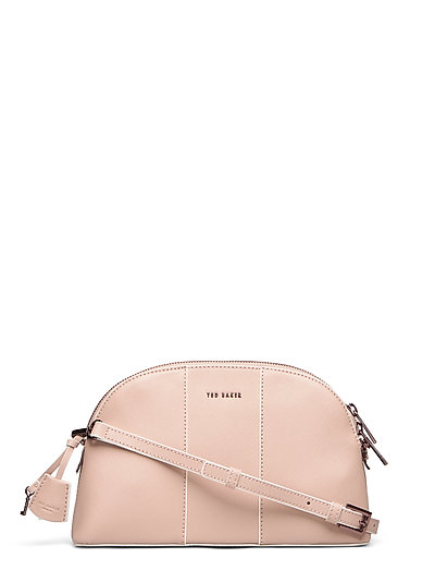 Barbrie Bags Small Shoulder Bags - Crossbody Bags Pink TED BAKER