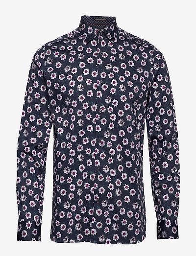 WEWILL - casual overhemden - navy
