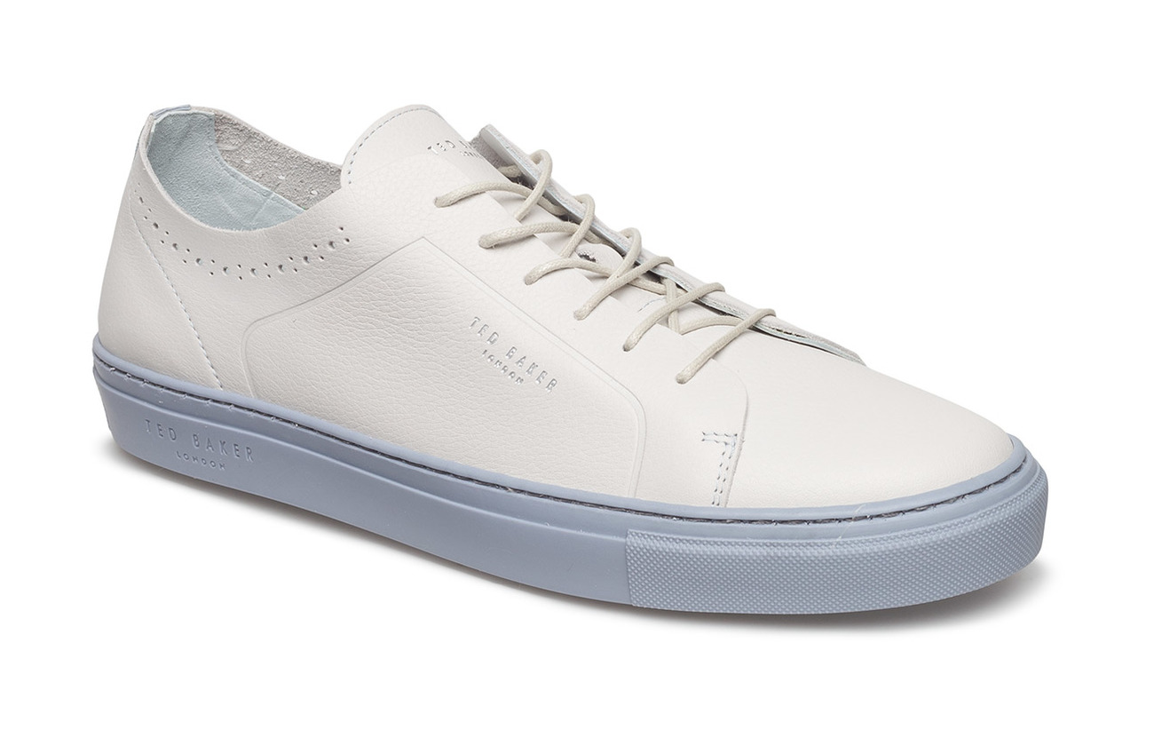 Ted Baker UURLL - WHITE/LIGHT BLUE