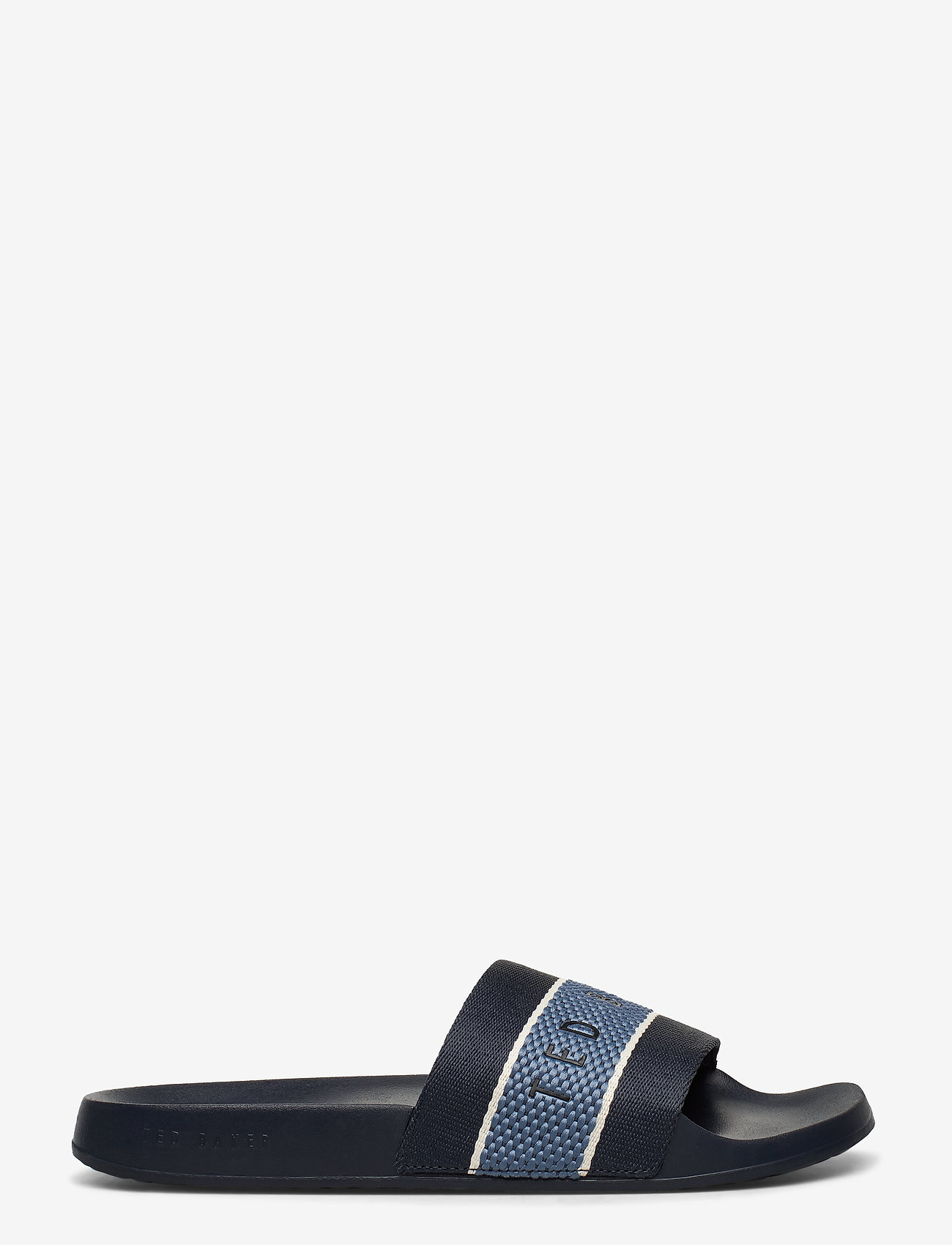 Ted Baker - RASTAR - pool sliders - dk-blue - 1