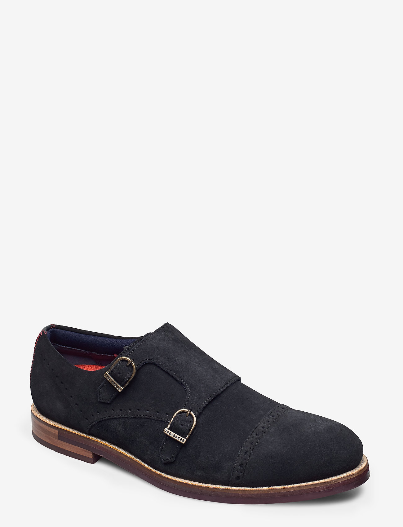 Ted Baker - CLIPPT - monks - navy - 0