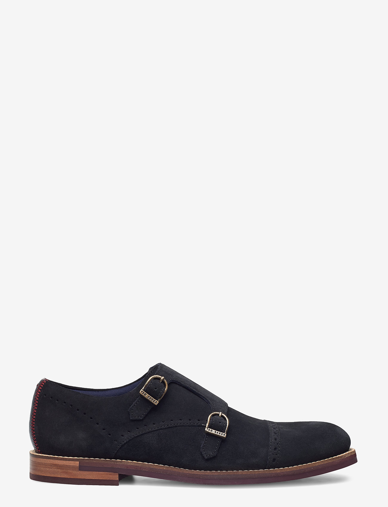Ted Baker - CLIPPT - monks - navy - 1