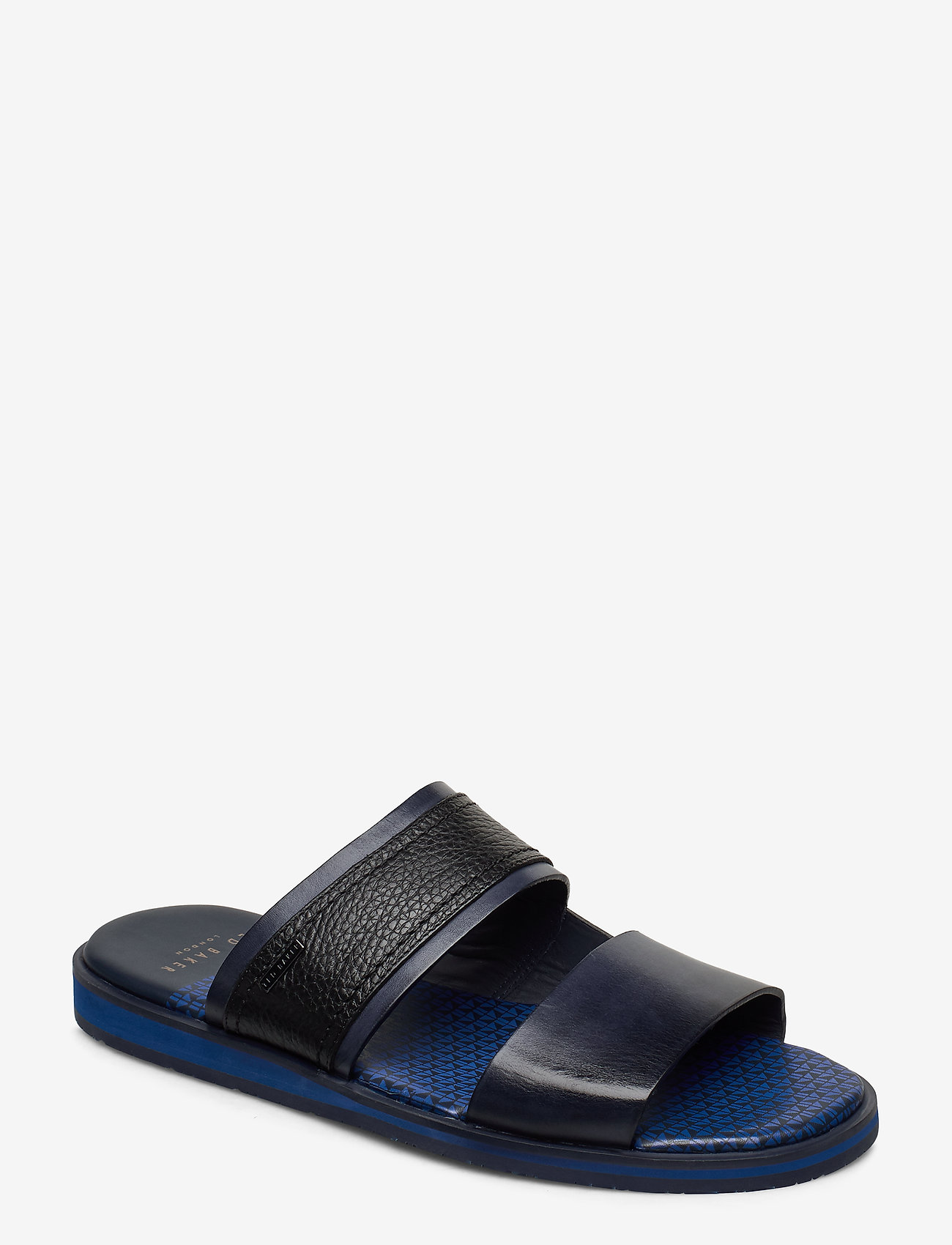 Ted Baker - FARLEX - pool sliders - navy - 0