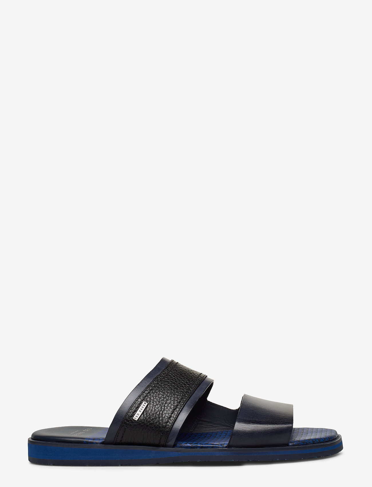 Ted Baker - FARLEX - pool sliders - navy - 1