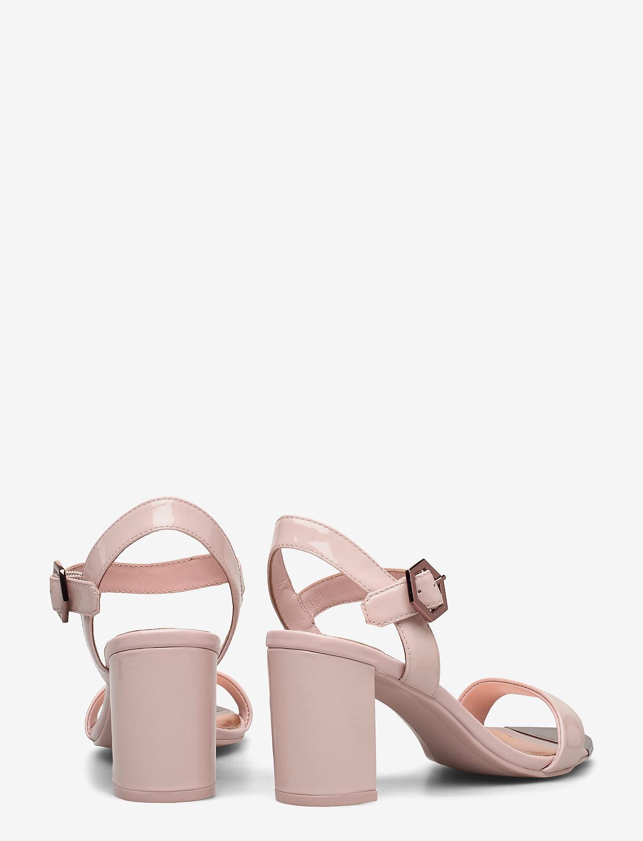 Hexiep (Nude-pink) - Ted Baker