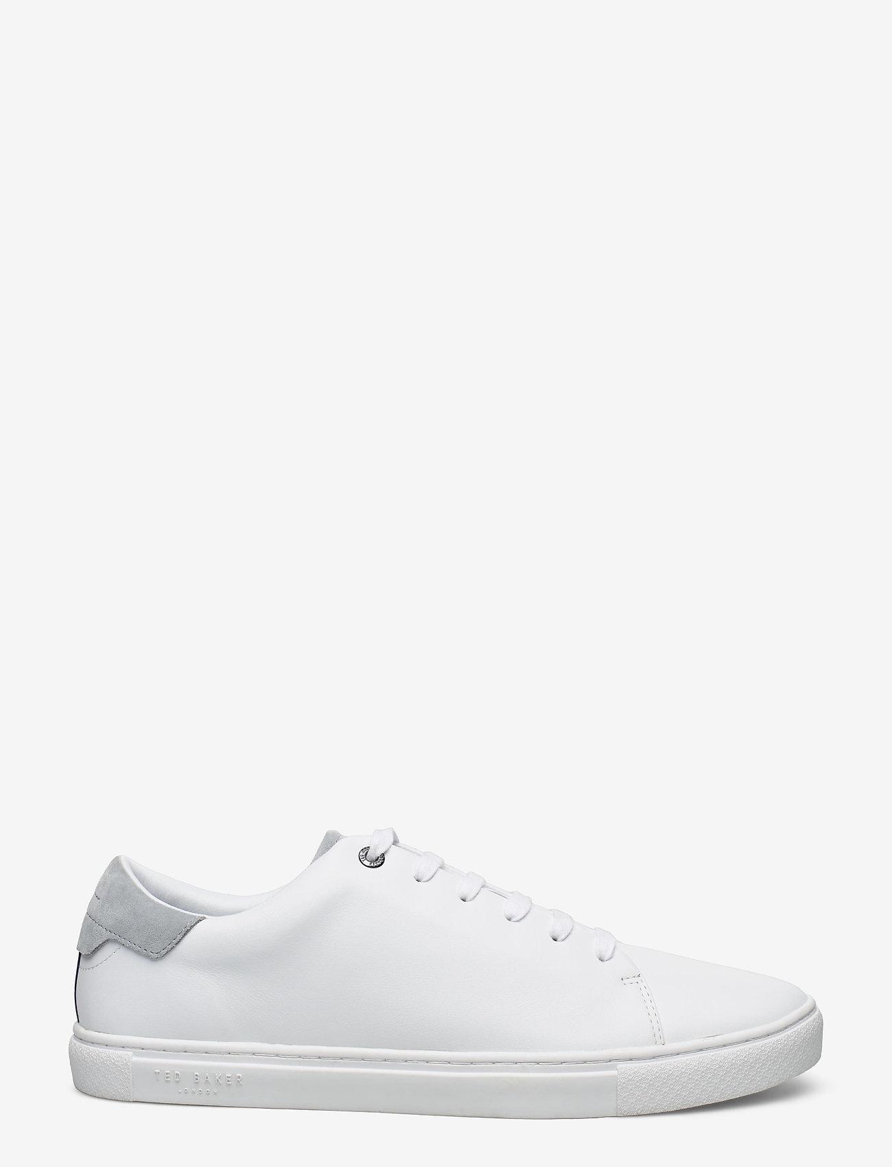 Ted Baker - RUENNAN - lage sneakers - white-lea - 1