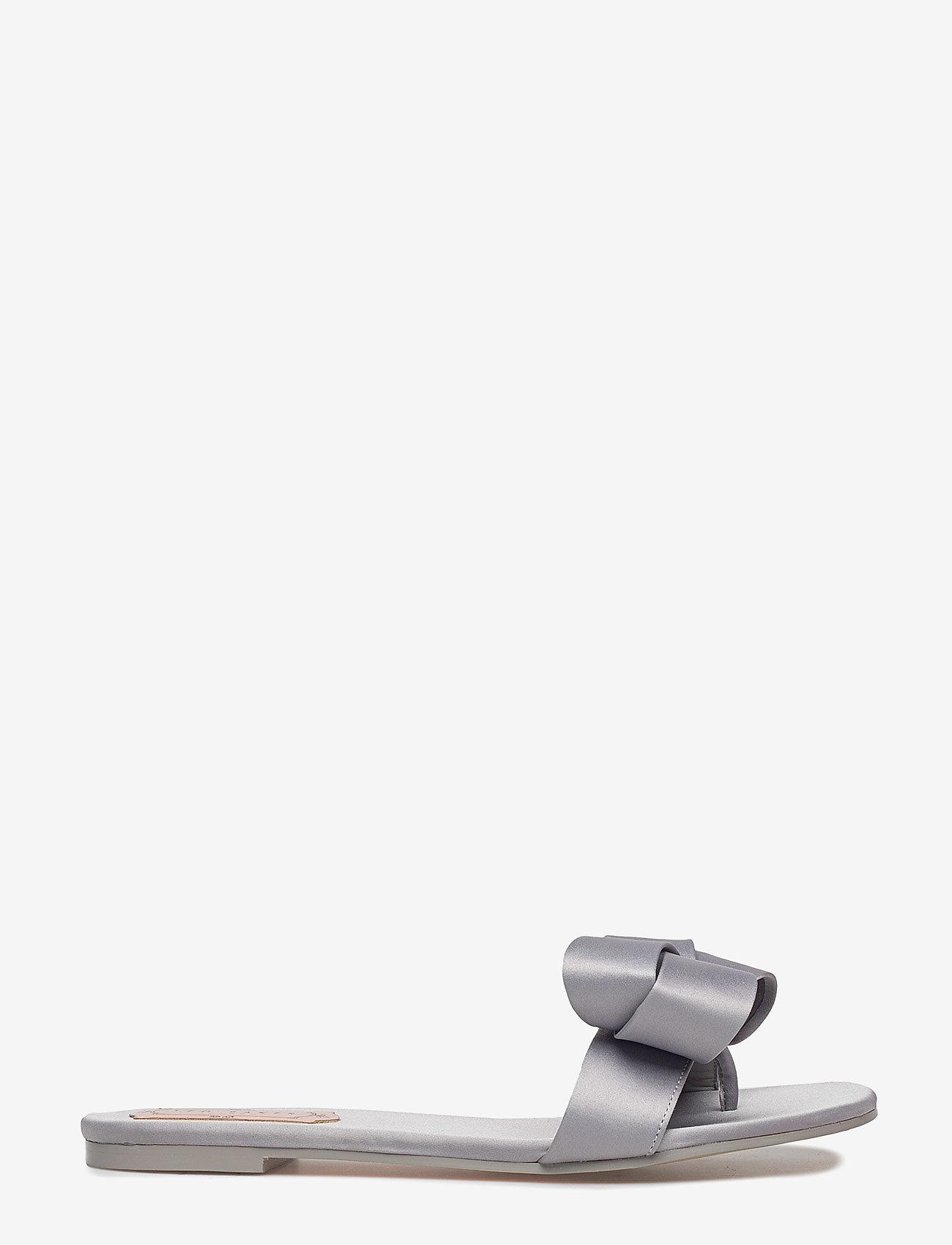 Ted Baker - BEAUITA - matalat sandaalit - grey
