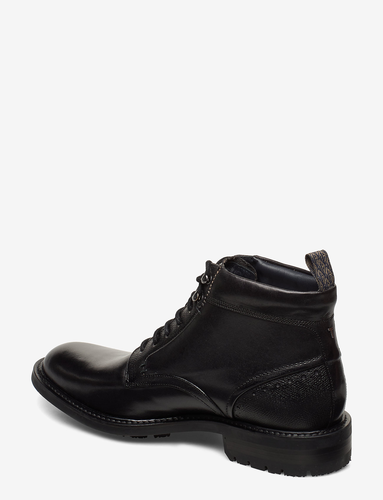 Wottsn (Black) - Ted Baker