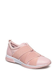 QUEANE - LIGHT PINK/ROSE GOLD