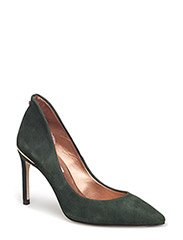 SAVIO 2 - DARK GREEN