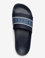 Ted Baker - RASTAR - pool sliders - dk-blue - 3