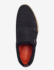 Ted Baker - CLIPPT - monks - navy - 3