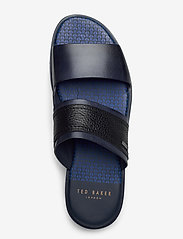 Ted Baker - FARLEX - pool sliders - navy - 3