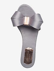 Ted Baker - BEAUITA - matalat sandaalit - grey - 3