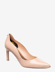 ERIINL - classic pumps - nude-pink