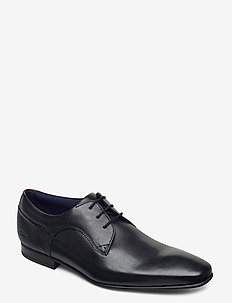 TRIFP - laced shoes - black