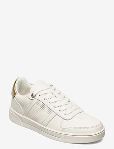 SOSIE - lage sneakers - white