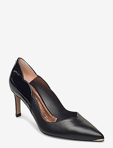 MAYSIEP - klassiske pumps - black