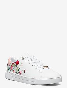 HAYIDEN-Metropolis C - niedrige sneakers - white