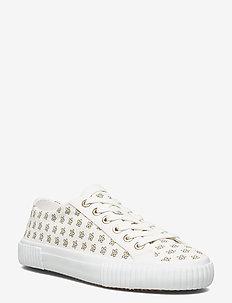 KIMIA-Metropolis Dai - lave sneakers - white