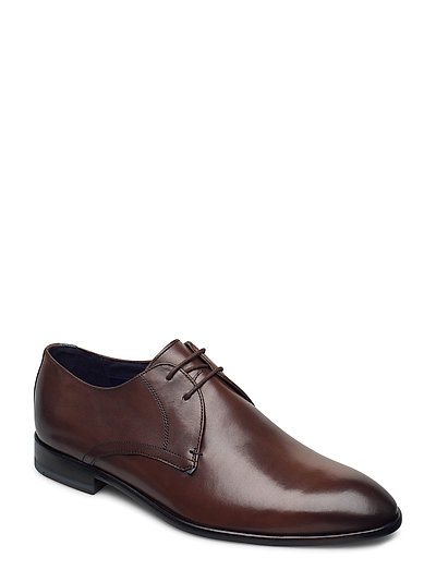 Sumpsa Shoes Business Laced Shoes Braun TED BAKER | TED BAKER SALE