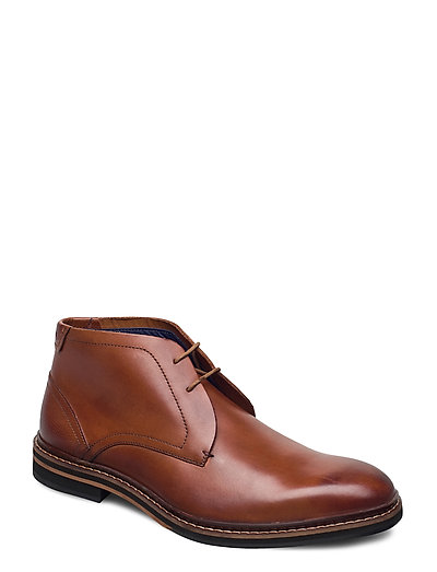 Crint Shoes Business Laced Shoes Braun TED BAKER | TED BAKER SALE