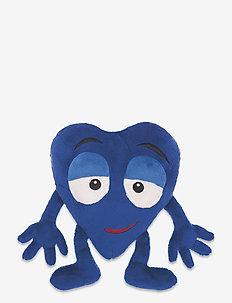 Babblarna- Doddo - tøjdyr - blue
