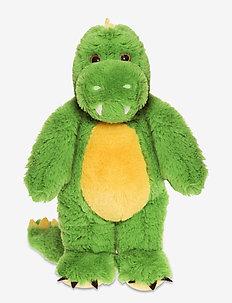 Bolibompa Dragon medium - soft toys - green