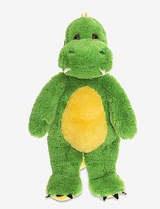 Bolibompa Dragon big - soft toys - green