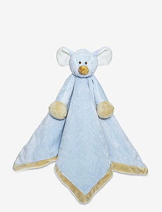 Diinglisar Blanky Mouse - snuttefiltar - blue