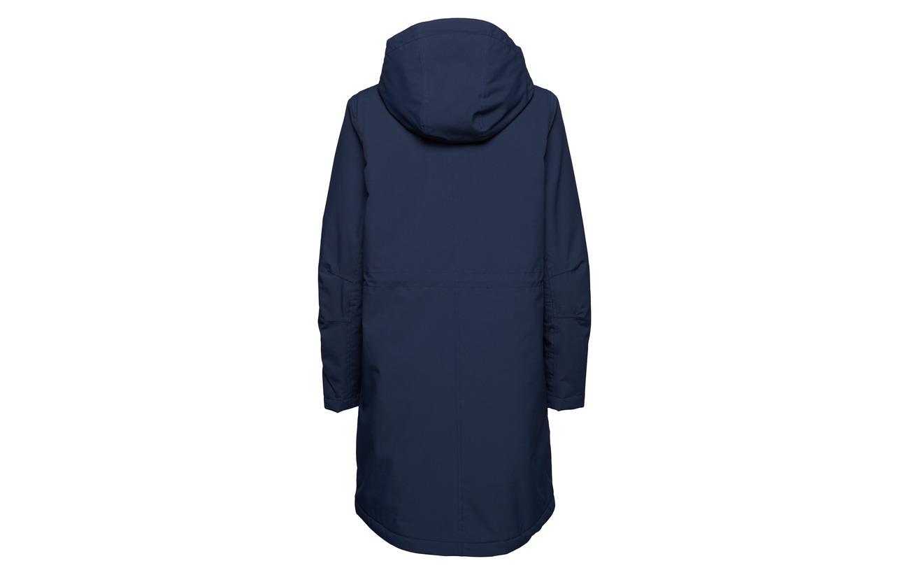 Tenson Blue Dark Abela Polyester 100 rqH1nrCWFx