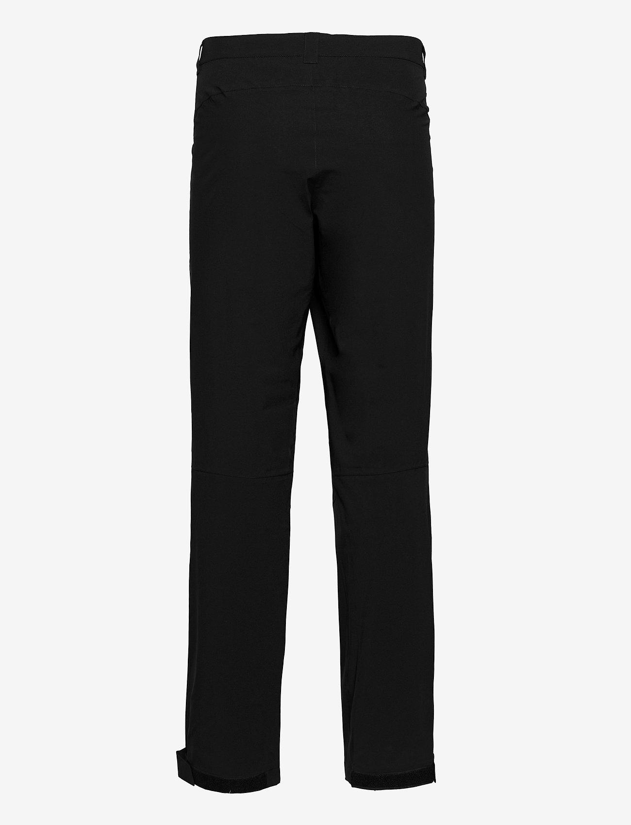 Biscaya MPants (Black) (54 €) - Tenson 6pfFk