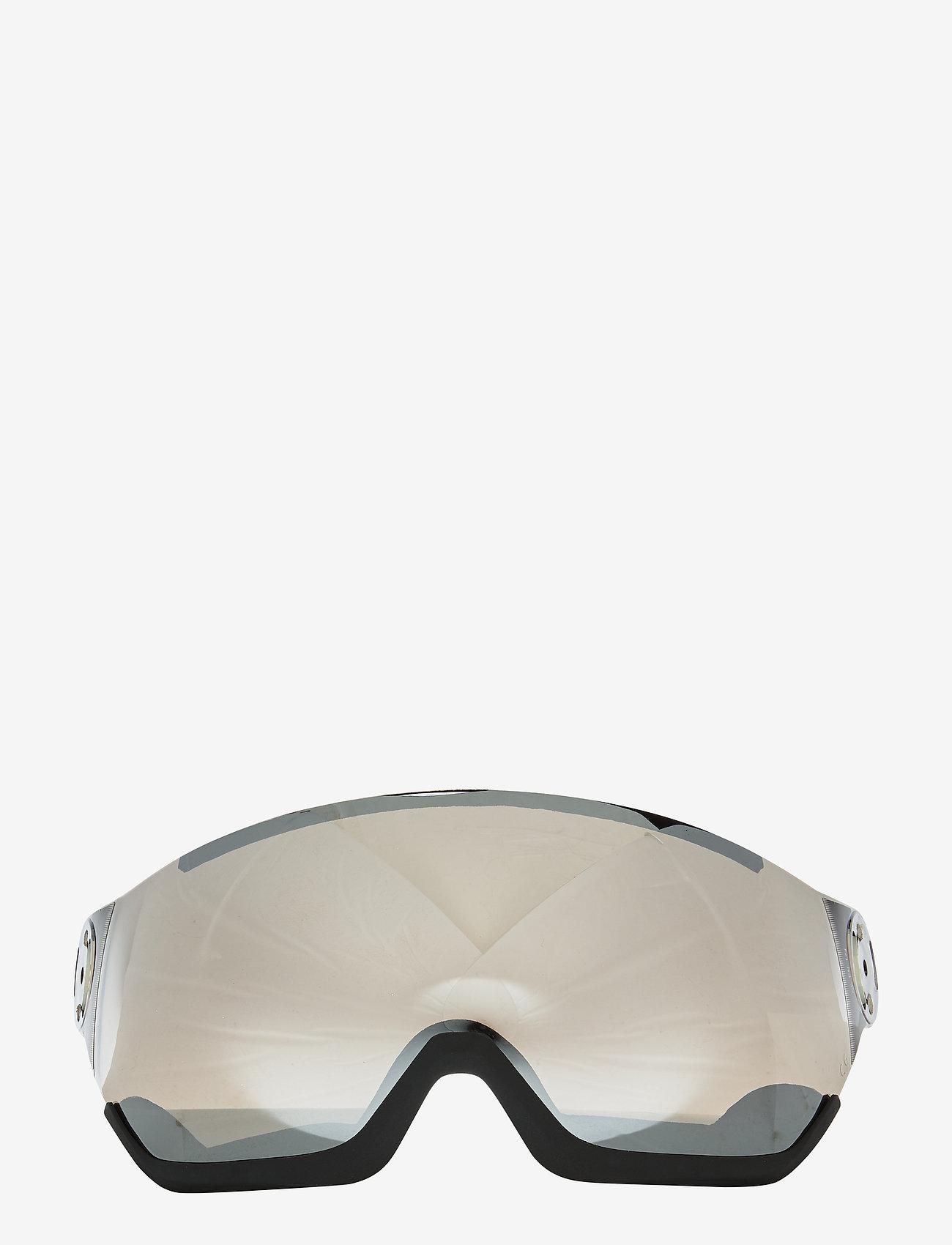 Tenson - Visor - talviurheiluvälineet - dark grey - 0