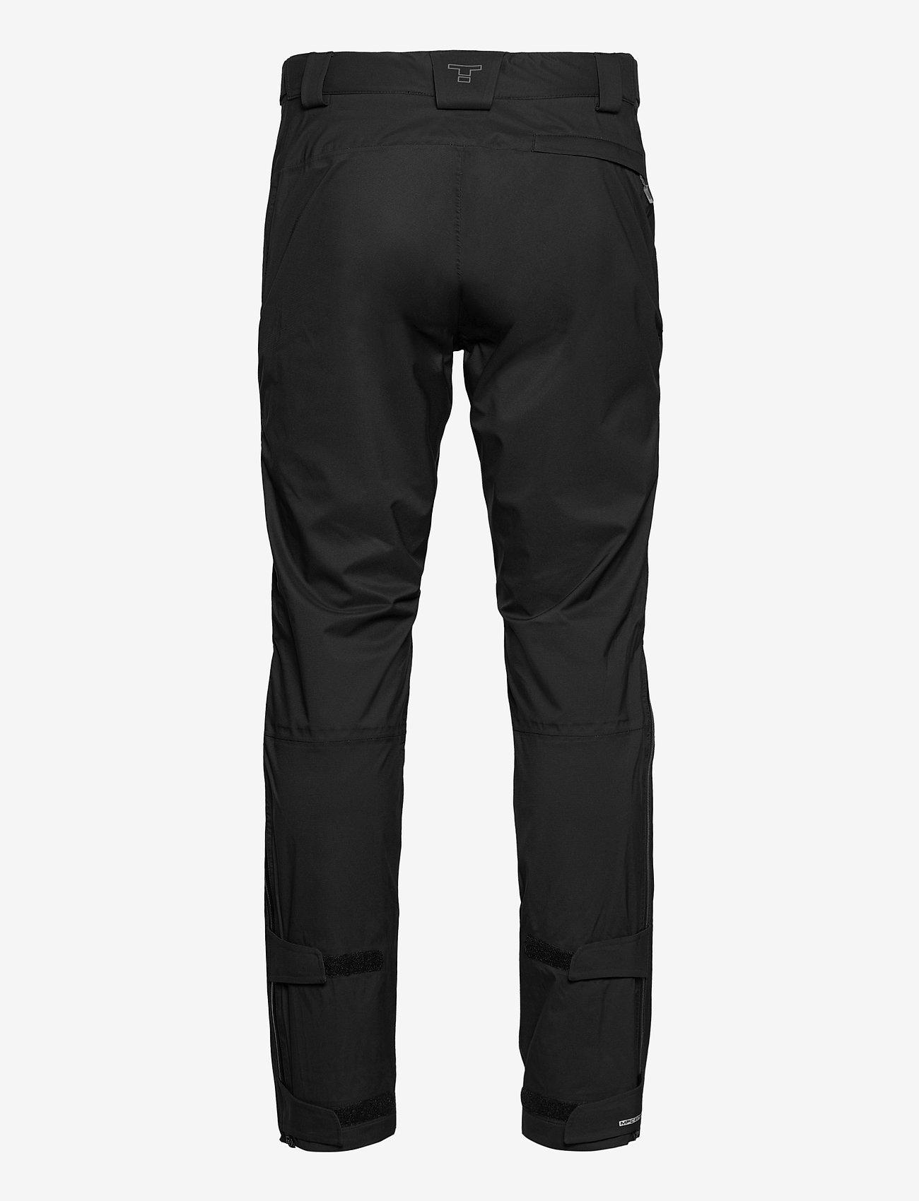 Tenson - Skagway Pant - outdoorbukser - black - 1