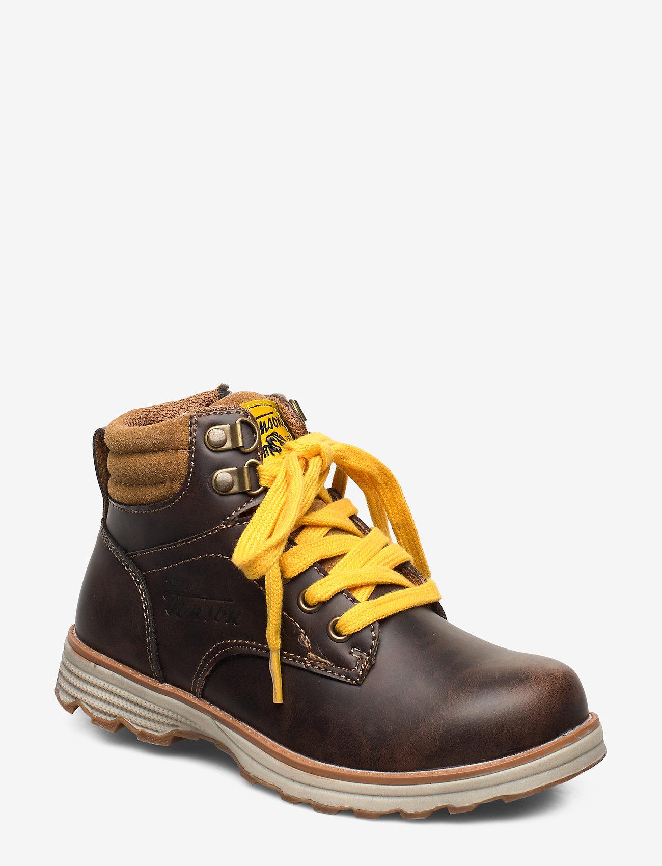 Tenson - RODEO - schoenen - brown - 0