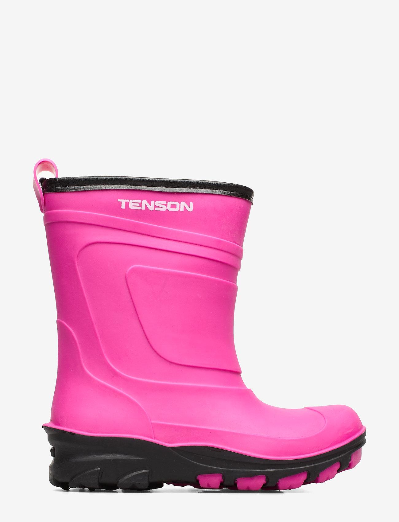 Tenson - ALFON - schoenen - cerise - 1
