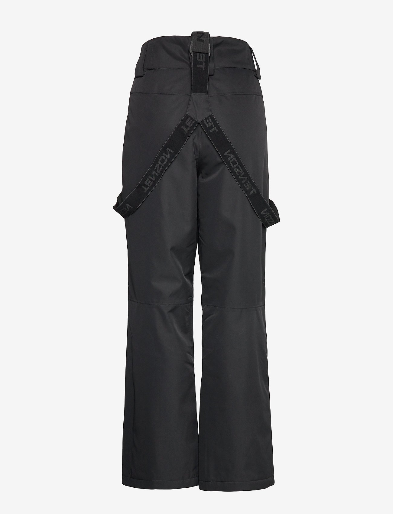 Tenson - Mirabel - spodnie narciarskie - black - 1
