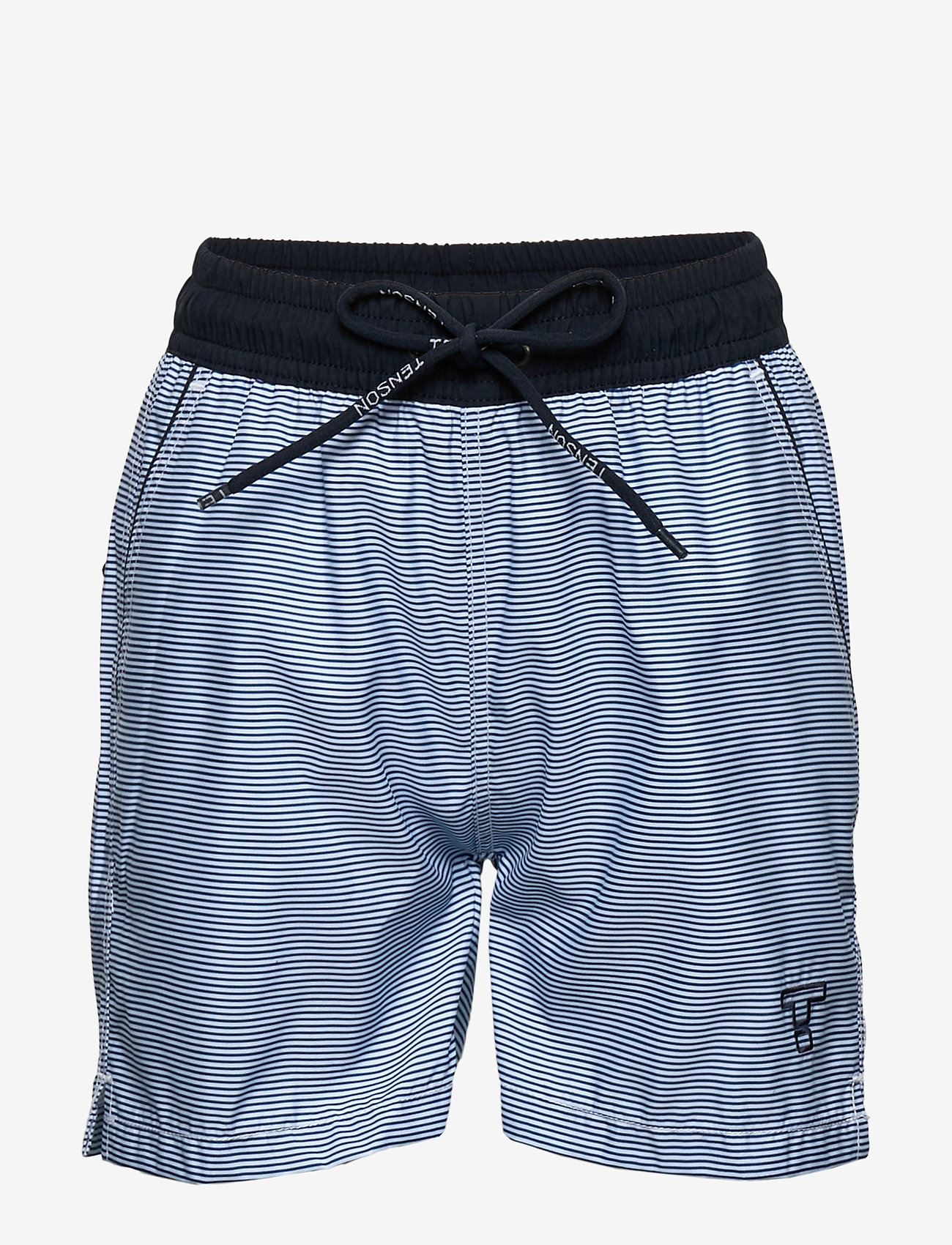 Tenson - Korfu - shorts - blue - 0