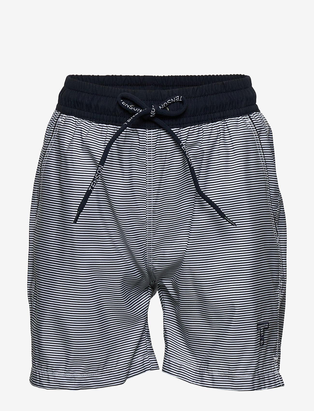 Tenson - Korfu - shorts - dark blue - 0