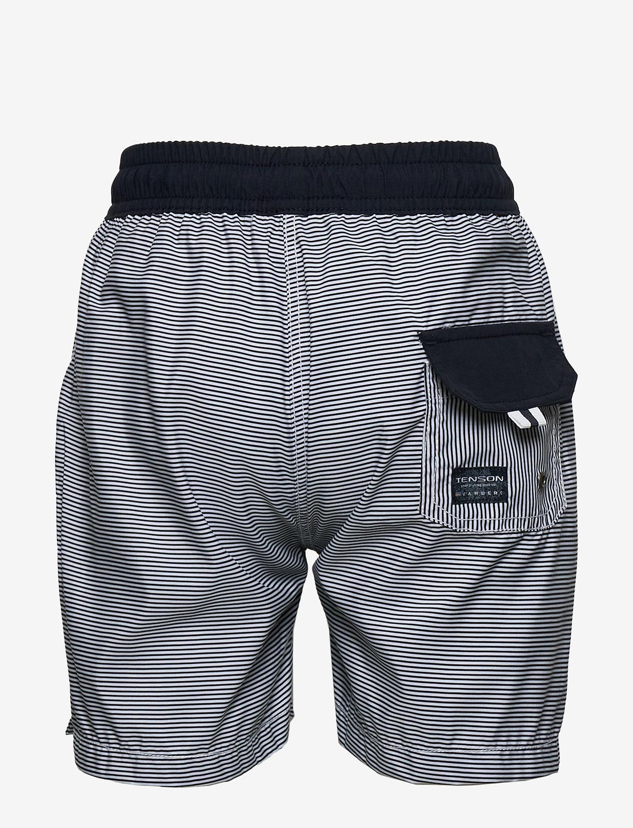 Tenson - Korfu - shorts - dark blue - 1