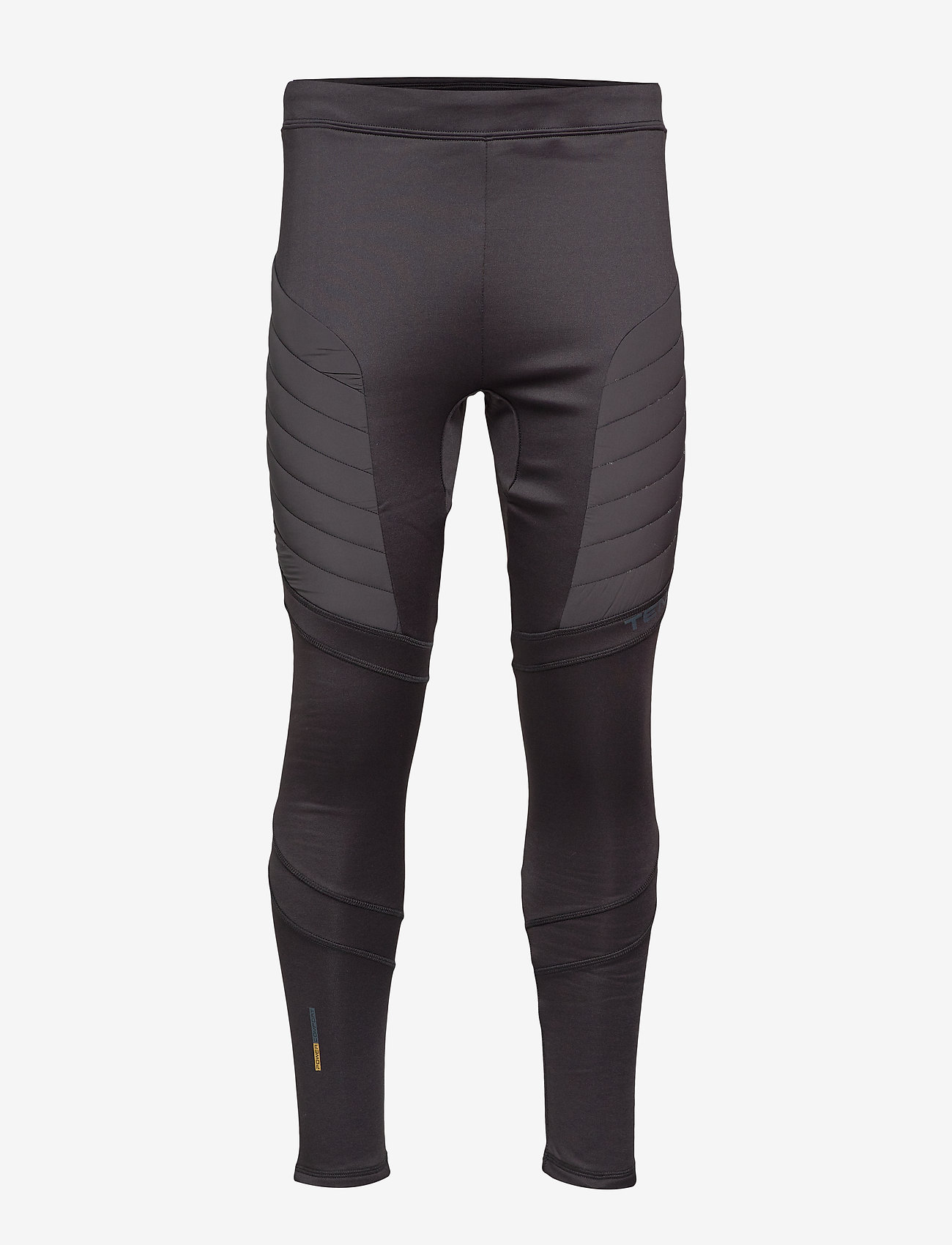 Tenson - Thermo Pants - bottoms - black - 0