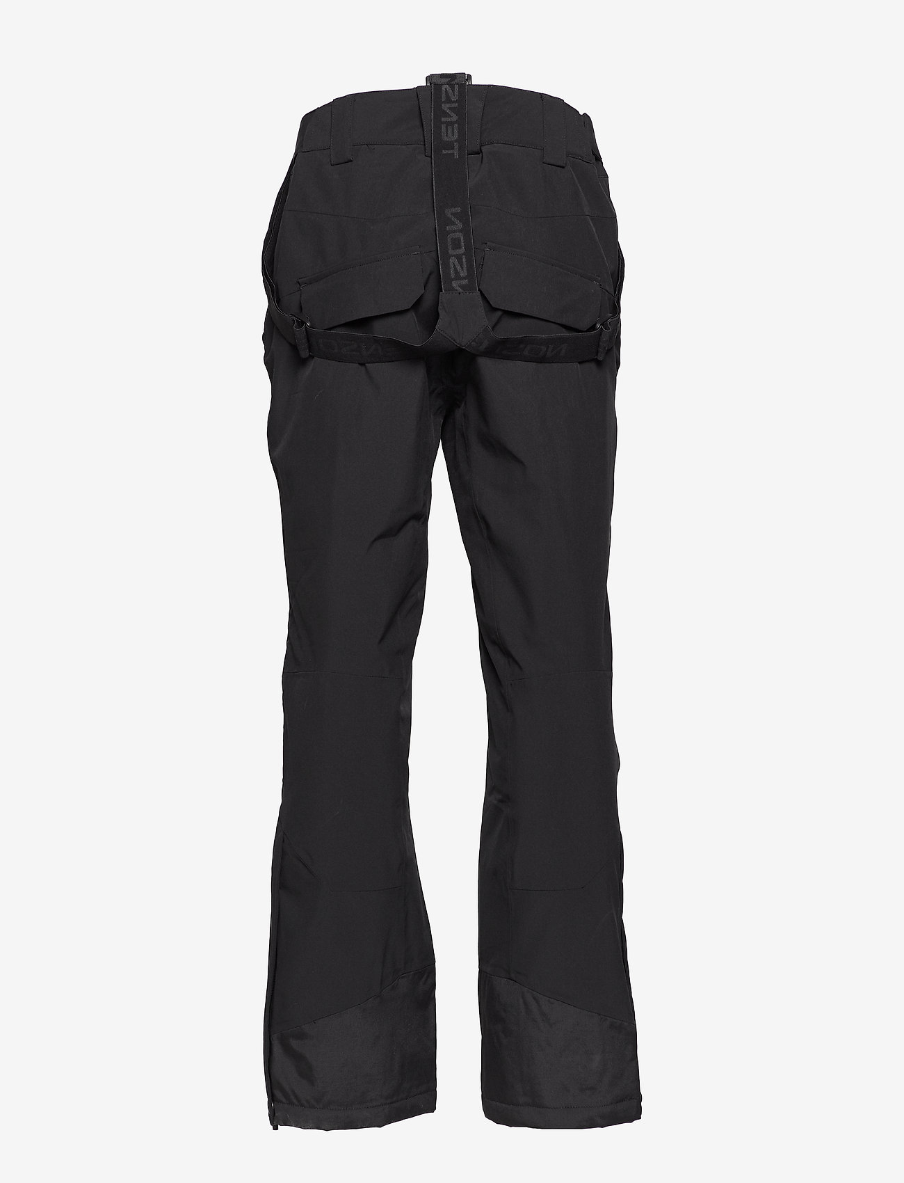 Tenson - Brave - shell pants - black - 1