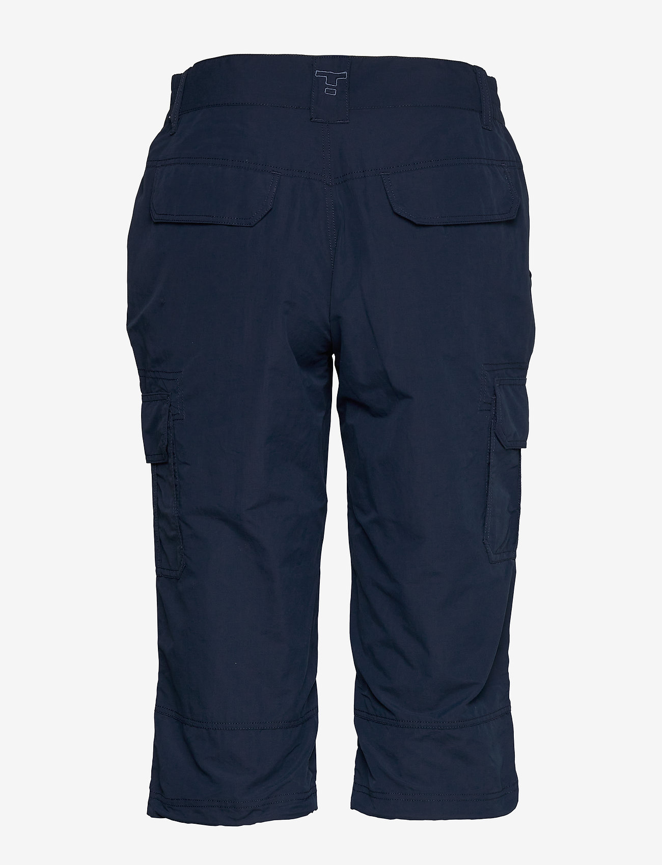 Tenson - Tatum - wandel korte broek - dark blue - 1