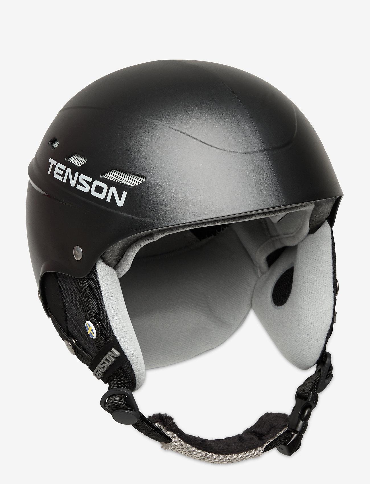 Tenson - CORE - wintersportuitrusting - black - 0
