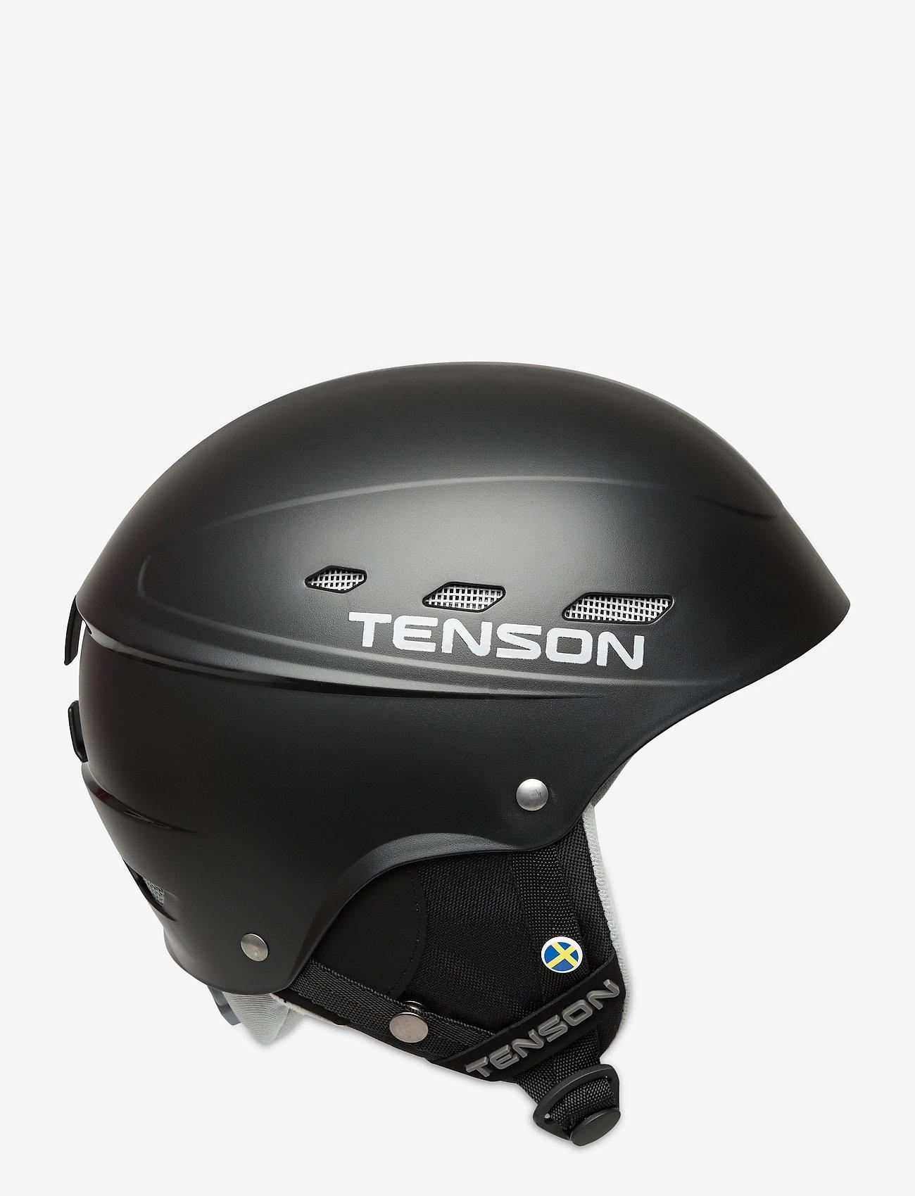 Tenson - CORE - wintersportuitrusting - black - 1